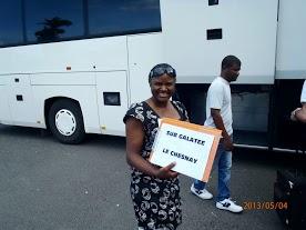 Sortie Explo Guadeloupe - Mai 2013 (1)